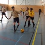 foot salle